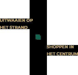 Hotel de Admiraal Noordwijk